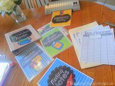 Curriculum Binder: A Teacher's Right Hand Man...