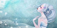 Sybile Art Portfolio : Illustration jeunesse