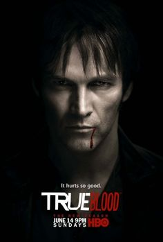 I bounced back and forth but in the end I think Stephen Moyer (Bill) is more my type 8)
