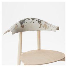 styletaboo: Jonas Lyndby Jensen - Vendia Chair [2013]