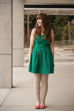 Girl & Closet - fashion blog
