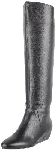 Dolce Vita Women's Daphne Knee-High Boot, Black, 6.5 M US ** Read more reviews of the product by visiting the link on the image.