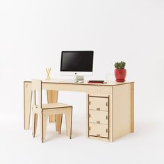 Studio Desk Designed and made in Italy entirely from highest quality