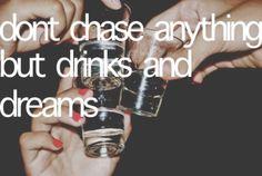 drinks&dreams
