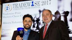 Casa do Xadrez de Alpiarça: Hikaru Nakamura vencedor no Tradewise Gibraltar Masters 2017