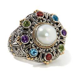 bali-designs-cultured-pearl-and-multigem-2-tone-ring-d-2015072415554504~440626.jpg (466×466)