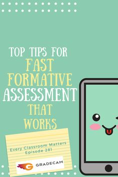 Make Formative Assessment More StudentCentered  Common Sense