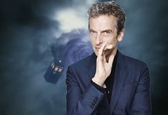 Community Post: 9 Predictions For The 12th Doctor's Pilot Episode As Told By Peter Capaldi GIFs