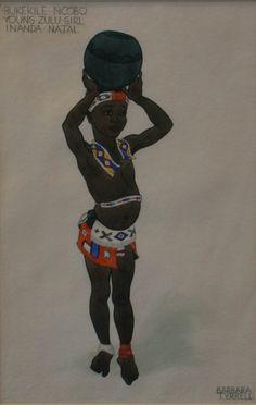Artvault :: Shamwari Townhouse Townhouse, Artworks, Sketches, Superhero, Fictional Characters, African, Terraced House, Art Pieces, Sketch
