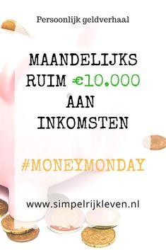 Make Money Fast, Make Money Blogging, Make Money From Home, Money Tips, Make Money Online, Saving Money, Budgeting Finances, Budgeting Tips, Online Self