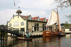 Broek op Langedijk.