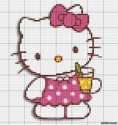 How to learn to embroider cross-stitch: technique and step-by-step diagrams for beginners Small Cross Stitch, Cross Stitch Designs, Cross Stitch Patterns, Beginning Embroidery, Learning To Embroider, Hello Kitty Wallpaper, Fabric Scraps, Cross Stitching, Embroidery Patterns