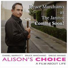 "YA PUEDE VER O ADQUIRIR ONLINE la película:""ALISON´S CHOICE"" http://brucemarchianofilms.blogspot.com/2016/08/vea-o-adquiera-online-alisons-choice.html?spref=tw #alisonschoice @brucemarchiano"