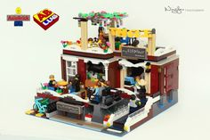 MyElephant Thai Restaurant   by Wing0227