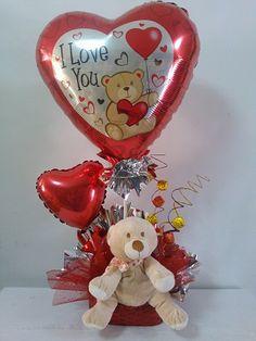 Valentine Bouquet, Valentine Tree, Birthday Bouquet, Valentine Crafts, Valentine Day Gifts, Valentine Ideas, Valentine Gift Baskets, Valentines Gifts For Boyfriend, Creative Gift Baskets