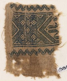 Ashmolean − Eastern Art Online, Yousef Jameel Centre for Islamic and Asian Art Medieval Life, Medieval Art, Textiles, Textile Prints, Medieval Embroidery, Textile Tapestry, Historical Art, 15th Century, Fabric Art
