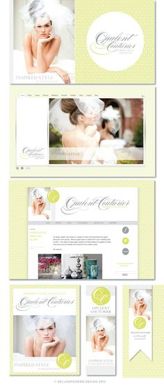 color and layout