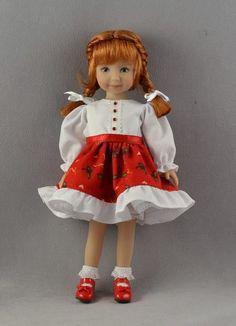 "Image result for 8"" heartstring doll pattern"