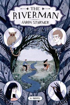 Amazon.com: The Riverman (The Riverman Trilogy) eBook: Aaron Starmer: Kindle Store