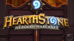 Hearthstone: Heroes of Warcraft - iPhone and iPad Gameplay! - https://www.youtube.com/watch?v=KIezIFayZbg  #gameplay #walkthrough #videos #ios #games
