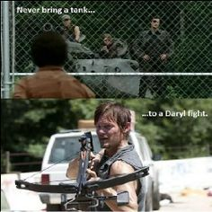 Funny The Walking Dead Daryl Dixon Walking Dead Season 4, Walking Dead Funny, The Walking Dead 3, Daryl Dixon Memes, Dead Zombie, Great Tv Shows, Stuff And Thangs, Funny Memes, Memes Humor