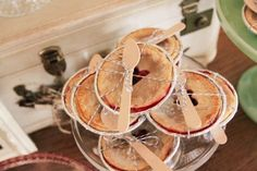 Mini pies Custom Wedding Dessert Table | Sodo Park Herban Feast Seattle | Jenny Cookies