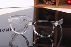 b8e0f58107 FREE SHIPPING Retro Rivet Transparent Eyewear Glasses JKP1310 Price  11.82   amp  FREE Shipping