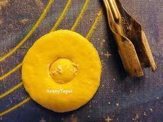 AranyTepsi: Tízperces sütőporos fánk