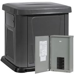 awesome Top 10 Whole House Generators Reviews — Make A Best Decision
