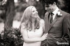 Melanie and Antony's Garden Wedding – Woodbyne, Berry