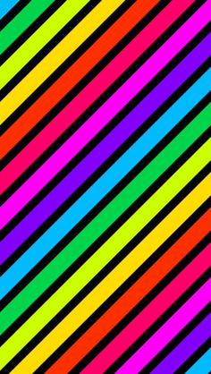 free printable paper pack bright fun colors and patterns rainbow