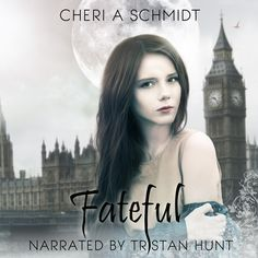 Brought to life in audio by Tristan Hunt!!!    For Danielle Darcey when the sun sets in the London the magic begins, but just as that magic begins her fairy tale romance ends.     Bestselling, coming of age, vampire romance.