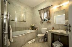 B & B, Cape Town, Marines, Twin, Bathroom, Washroom, Full Bath, Twins, Bath