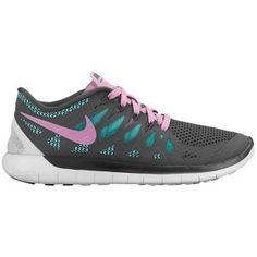 Nike Free 5.0 2014 - Women's - Shoes