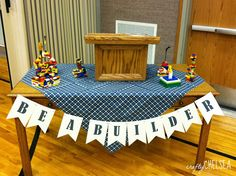 """Crafty Chelsea: """"Be a Builder"""" YW in Excellence"""