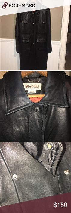 Details about EUC MEN XXL 2XL NIKE GRAY GREY FULL ZIP LEATHER JACKET COAT RARE LIMITED EDITION