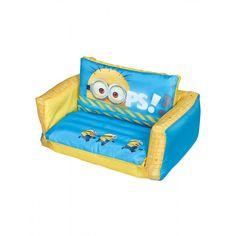Despicable Me Minion Flip Out Sofa