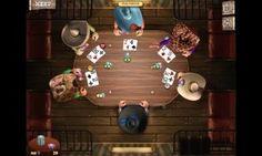 Online Holdem poker game