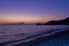 Sunset - Tramonto Maratea