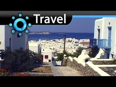 ▶ Greece Travel Video Guide - YouTube