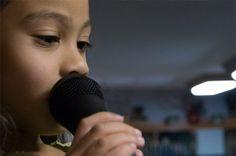 Eine Aufnahme von früher | 26 Geschenke mit großer Bedeutung, die Du Deinen Kindern machen kannst
