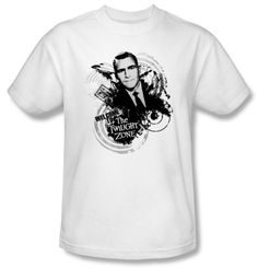 The Twilight Zone - Welcome To T-shirts at AllPosters.com