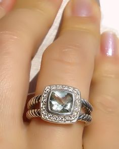 David Yurman Ring ♥