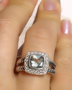 David Yurman Ring ♥