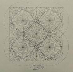 Jason Padgett - Art (Page of String Art Patterns, Geometric Art, Geometric Patterns, Framed Prints, Canvas Prints, Art Pages, Sleeve Tattoos, Geometry, Mandala