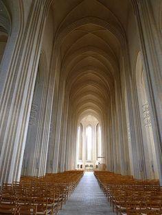 Copenhagen church.