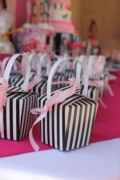 Circus/Carnival Birthday Party Ideas | Photo 3 of 23 | Catch My Party