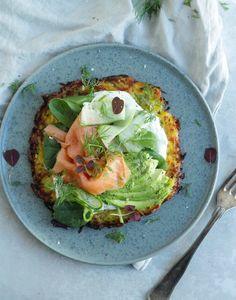 Pasta Primavera, Food N, Food And Drink, Healthy Brunch, Vegetarian Recipes, Healthy Recipes, Yummy Eats, Food Inspiration, Gnocchi