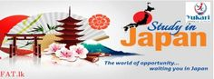 Yukari Japanese Center is a highly credible for all the activities ofstudents who wish to go to Japan after G.C.E A/L for studies.Location: Colombo 01