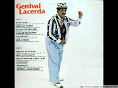 Genival Lacerda - Severina Xique-Xique ( Ele Tá de Olho é na Boutique De...